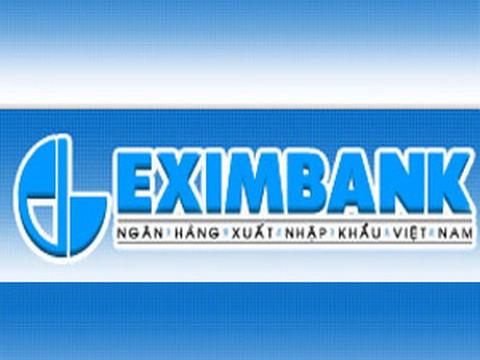 Vợ chồng Phó Tổng giám đốc Eximbank bán ra gần 200 nghìn cổ phiếu EIB