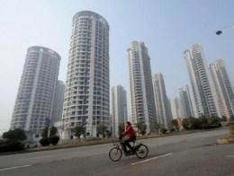 Giá nhà đất toàn cầu tăng mạnh nhất 3 năm