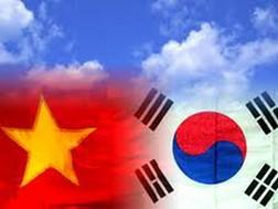 Việt Nam – Hàn Quốc: Thâm hụt thương mại tiếp tục tăng và ở mức cao