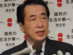 Cựu thủ tướng Nhật Bản Naoto Kan được miễn truy tố vụ thảm họa hạt nhân