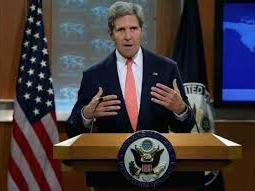 Mỹ ra điều kiện không tấn công Syria