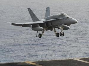 Mỹ sẽ báo sớm cho Israel trước khi tấn công Syria