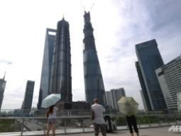 Trung Quốc - Nhà đầu tư lớn thứ 3 thế giới