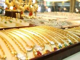 2 doanh nghiệp được cấp phép nhập khẩu vàng nguyên liệu để sản xuất nữ trang