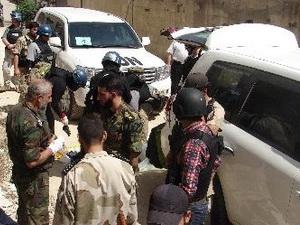 Hạ viện Nga soạn thảo tuyên bố đặc biệt về Syria