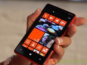 Smartphone của Nokia hoàn toàn thất bại vì Windows Phone