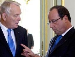 Đến lượt Pháp ra điều kiện không tấn công Syria
