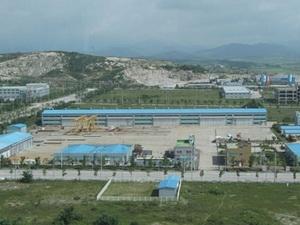 Hàn Quốc, Triều Tiên mở lại khu công nghiệp chung Kaesong