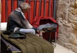 25 triệu người châu Âu đối mặt nguy cơ đói nghèo