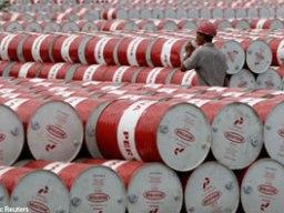 Giá dầu thô tăng phiên đầu tiên trong 3 ngày do cung tại Cushing, Mỹ giảm