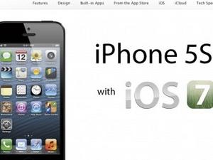 iPhone 5S, 5C sẽ có mặt trên hệ thống China Mobile