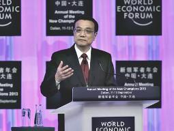 Thủ tướng Trung Quốc cam kết cải cách tài chính