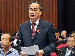 Ông Nguyễn Thiện Nhân sẽ thôi chức danh Phó thủ tướng