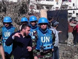 Liên Hợp Quốc: Nội chiến ở Syria bước sang giai đoạn cực kỳ nguy hiểm