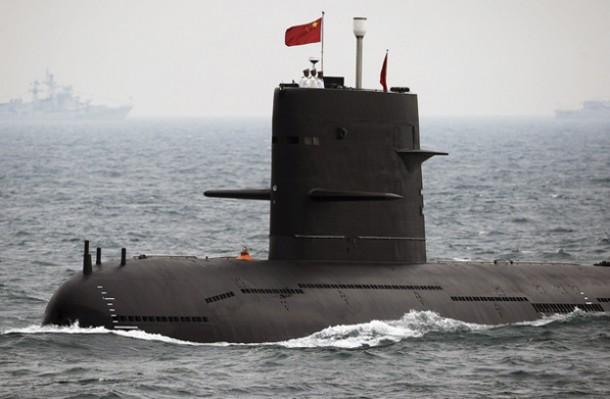 Trung Quốc đưa cả ngành quốc phòng lên sàn chứng khoán
