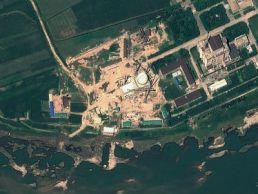 Triều Tiên đã tái khởi động lò phản ứng hạt nhân
