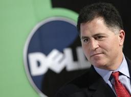 Cổ đông Dell đồng ý bán công ty với giá gần 25 tỷ USD