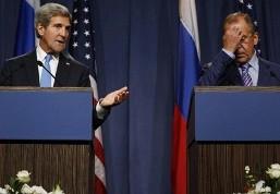 Mỹ từ chối hạn giao nộp vũ khí hóa học của Syria
