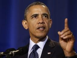 Mỹ sẵn sàng tấn công Syria nếu ngoại giao thất bại