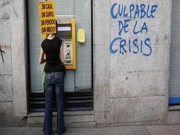 Nợ công Tây Ban Nha lập kỷ lục mới