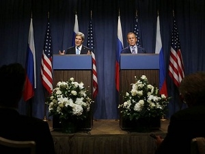 Nga, Mỹ, Liên Hợp Quốc nhất trí giải pháp chính trị cho Syria