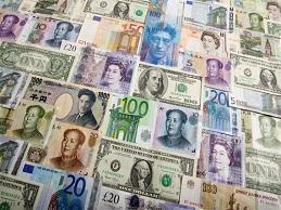 Hơn 5.300 tỷ USD được giao dịch mỗi ngày trên thị trường ngoại hối toàn cầu