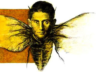 Kafka qua góc nhìn của triết gia Pháp