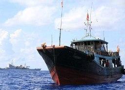 ASEAN - Trung Quốc bàn về COC
