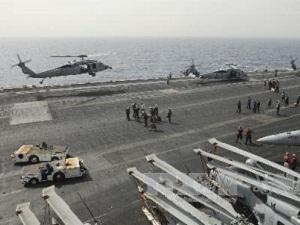 Lầu Năm Góc vẫn sẵn sàng cho cuộc tấn công Syria
