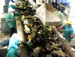 Hà Nội cần trên 107.000 tỷ đồng xử lý chất thải rắn