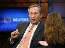 Lawrence Summers bất ngờ rút khỏi cuộc đua giành ghế chủ tịch Fed