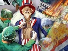 Nâng trần nợ công Mỹ: Đợi đến phút chót sẽ là quá muộn