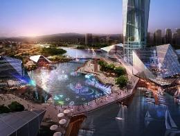 Hàn Quốc sắp xây tòa nhà