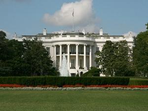 Mỹ phong tỏa Nhà Trắng vì lý do an ninh