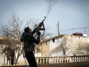 Mỹ tiếp tục tăng viện trợ cho phe đối lập Syria