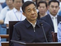 Bạc Hy Lai sẽ bị tuyên án vào 22/9