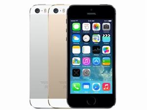 iPhone 5S có mặt ở Việt Nam ngày 20/9 với giá ngất ngưởng