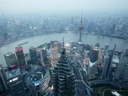 """Hiệu ứng """"Thượng Hải"""" trên sàn chứng khoán Trung Quốc"""