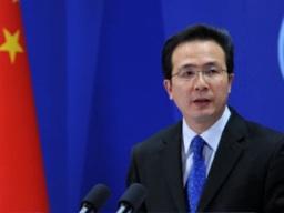 Trung Quốc thông qua các thảo luận về Syria tại Liên Hợp Quốc