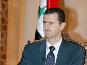 Mỹ chuẩn bị phiên tòa xét xử Tổng thống Syria Assad