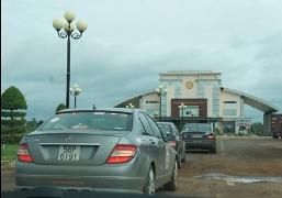 Việt Nam sẽ mở cửa khẩu đường sắt với Campuchia