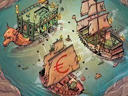 Không rút QE: Fed mang chiến tranh tiền tệ quay trở lại