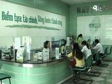 Cổ phiếu NVB của Navibank đưa vào diện cảnh báo từ 20/9