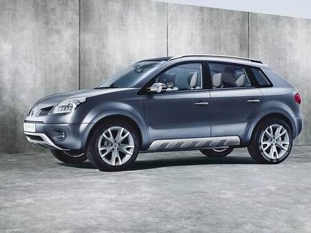 Hưởng lãi suất đặc biệt của SHB khi mua xe Renault