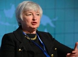 Nhà Trắng phát tín hiệu Janet Yellen sẽ là chủ tịch mới của Fed