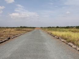 Đất nền phía Đông TPHCM giảm giá