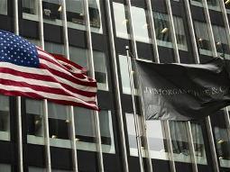JPMorgan Chase nhận án phạt 1 tỷ USD do bê bối giao dịch