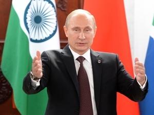 Ông Putin để ngỏ khả năng tái tranh cử tổng thống năm 2018
