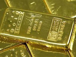 Giá vàng giảm mạnh nhất tuần xuống 1.337 USD/oz
