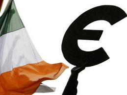 Moody's nâng triển vọng xếp hạng tín dụng của Cộng hòa Ireland